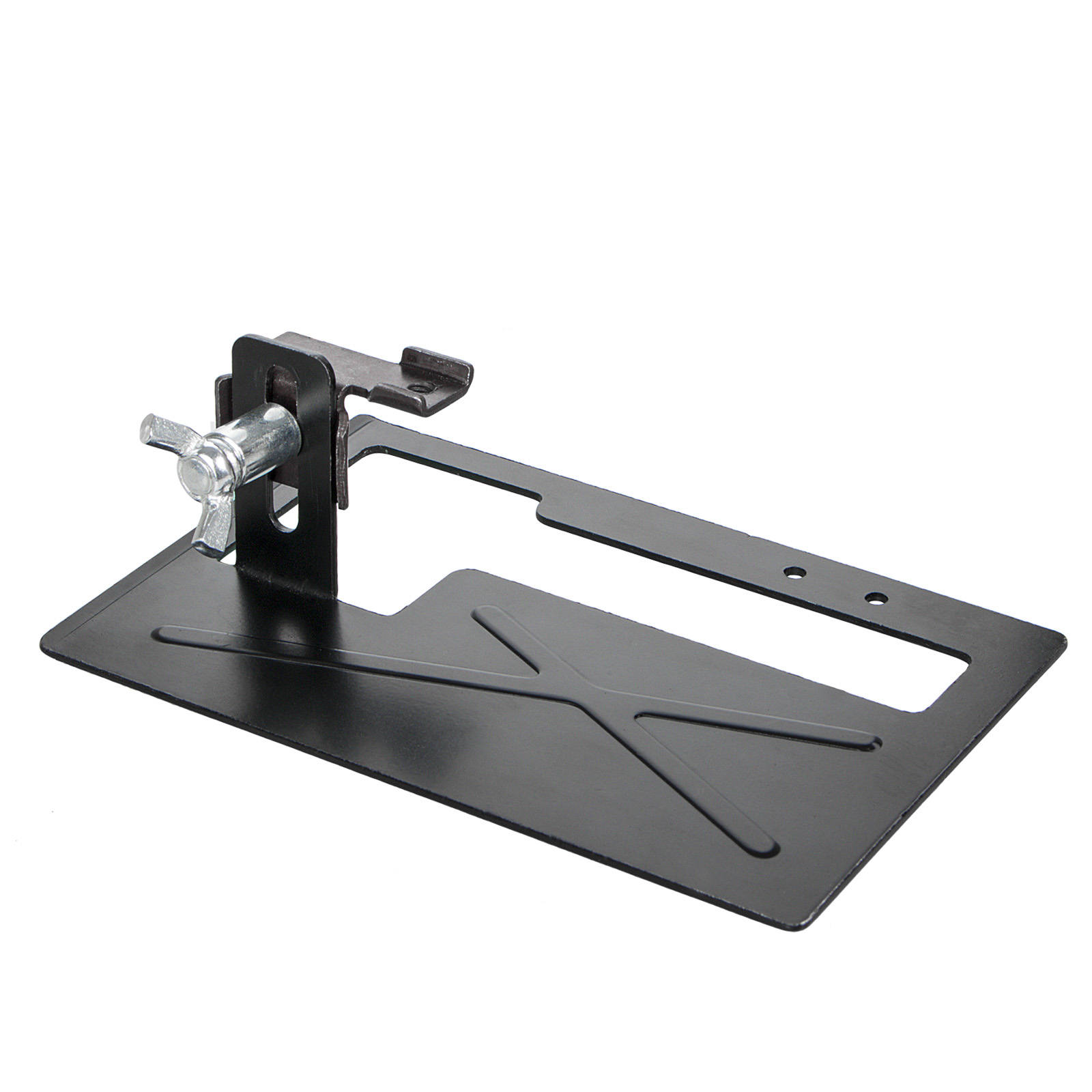 TSV Angle Grinder Cutting Machine Conversion Tool Adjustable Bracket Stand Holder Base