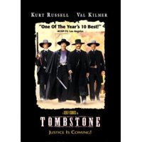 Tombstone (DVD)