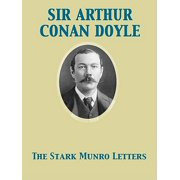 The Stark Munro Letters - eBook