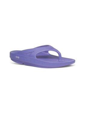 Oofos OOriginal Thong Sandal