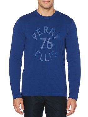 0ff715ab94f8 Product Image Pima Logo Sweater