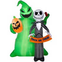Halloween Decor and Inflatables from $12.65