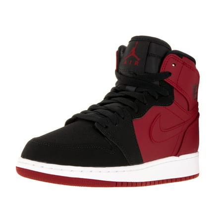 Nike Jordan Kids Air Jordan 1 Retro High BG Basketball Shoe Nike Air Force 1 Jordans