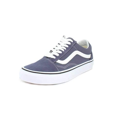 99d3481c9fa Vans - Vans VN-0A38G1UKY  Mens Grisaille True White Old Skool Checker  Sneakers (8.5 D(M) US Men) - Walmart.com