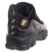 f7036d36232 Reebok Iverson Legacy Men s Shoes Black White Red Brass cn8404 Image 3 of