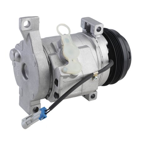 Vehicle Air Conditioner Compressor For Cadillac For Chevrolet For