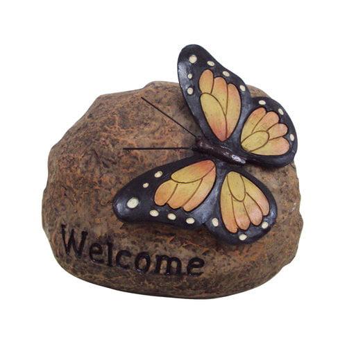 Mainstays Butterfly Key Box