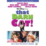 That Darn Cat! (DVD)