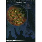 Mystery Science Theater 3000: The Movie by UNIVERSAL HOME ENTERTAINMENT