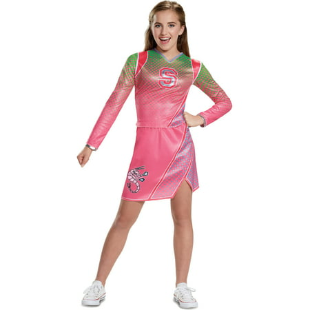 Ideas For Zombie Costumes (Addison Classic Disney Zombie Girl)