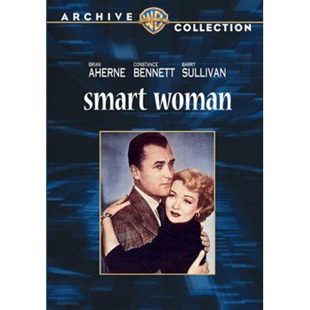 Smart Woman (DVD)
