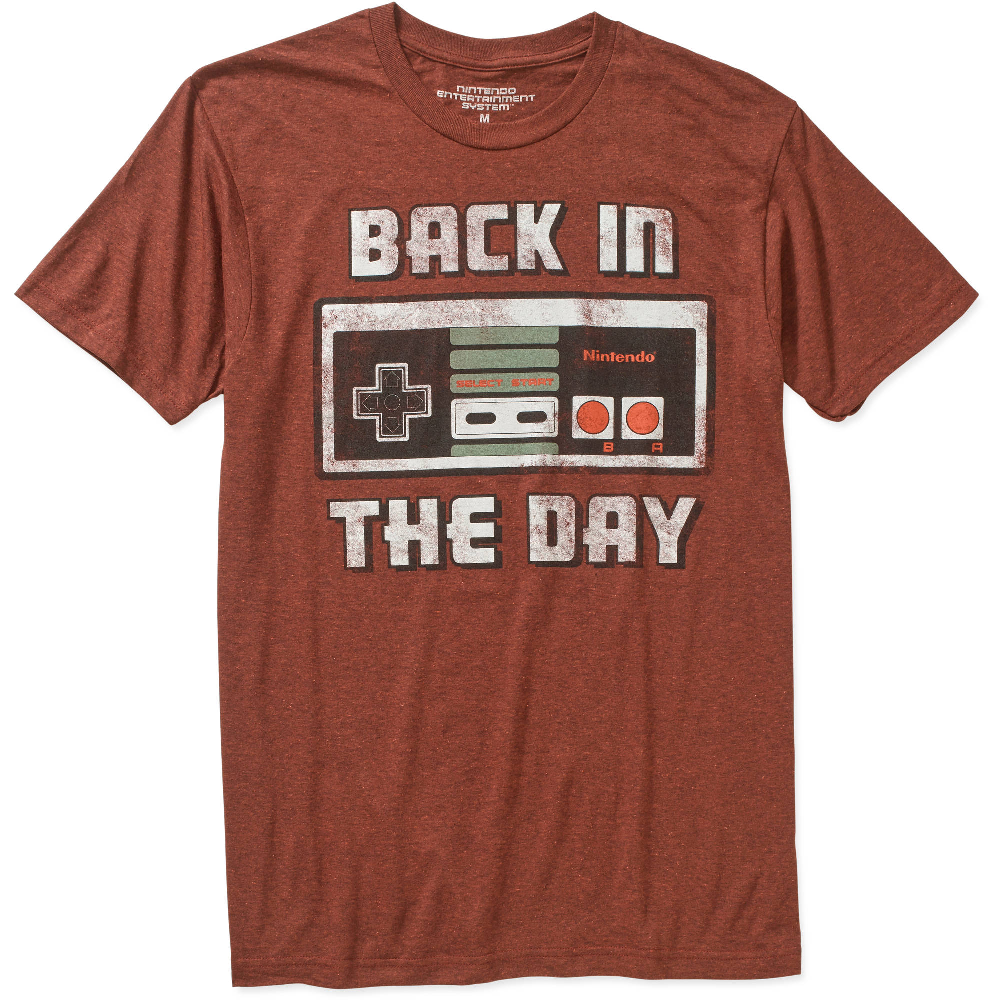 Back in the Day Men's Graphic Tee