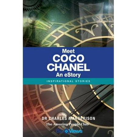 Meet Coco Chanel - eBook