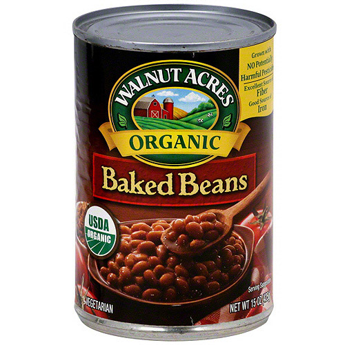 Walnut Acres Baked Beans, 15 Oz (pack Of