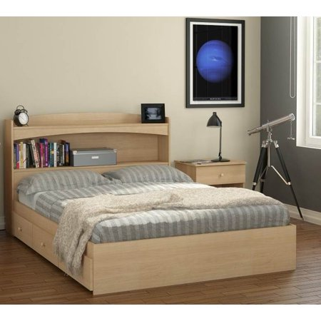 3 Pc Eco Friendly Kid 39 S Full Bedroom Set