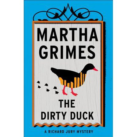 The Dirty Duck - eBook