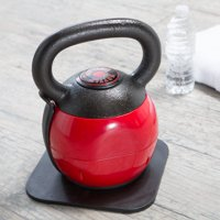 Stamina X Adjustable Kettle Versa-Bell - 36 lbs.