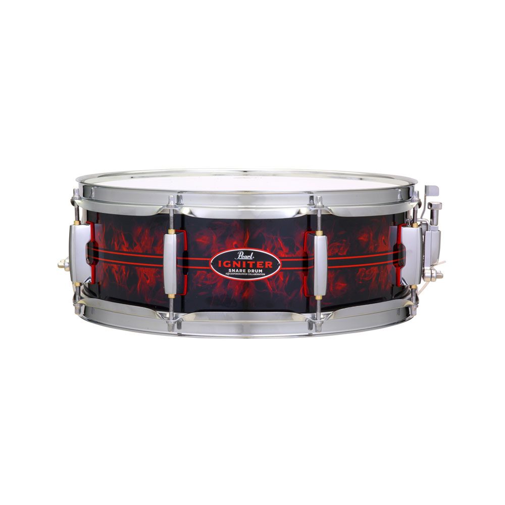 Pearl Casey Cooper 14x5 Igniter Snare Drum by Pearl