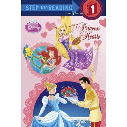 Princess Hearts