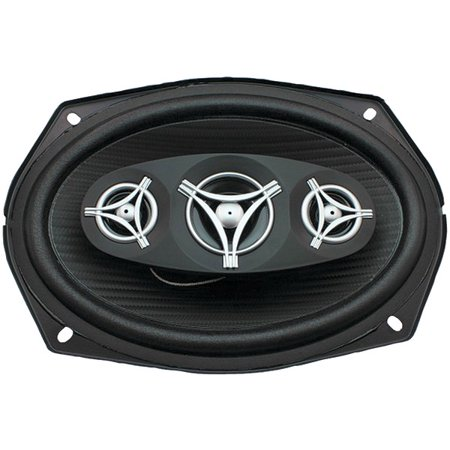 Power Acoustik® Edge Series Coaxial Speakers (6  X 9 , 4 Way, 800 Watts Max) Power Acoustik EF-694 Edge Series Coaxial Speakers (6  X 9 , 4 Way, 800 Watts Max) This power acoustik edge series coaxial speakers (6  x 9 , 4 way, 800 watts max) is a high quality speakers item from our automotive, marine & gps , automotive speakers & amplifiers , speakers, subwoofers & tweeters , speakers collections .