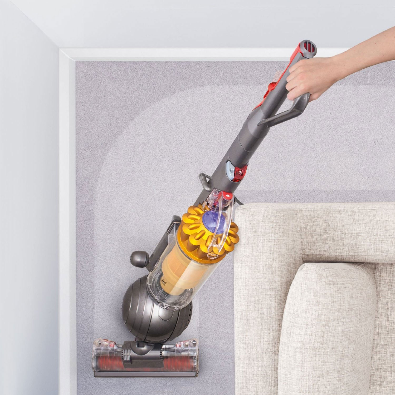 Exceptional Refurbished Dyson DC40 Multifloor Vacuum, Multiple Colors   Walmart.com