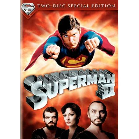 Superman 2 - movie POSTER (Style C) (27