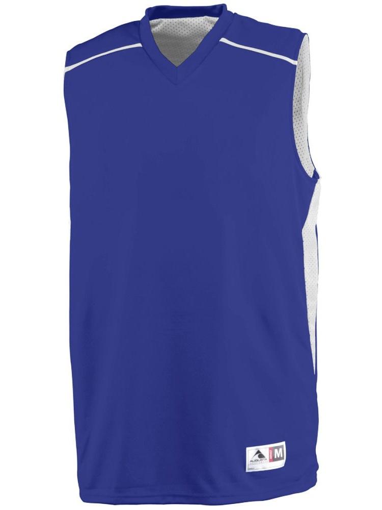 Augusta Sportswear MEN'S SLAM DUNK JERSEY 1170