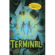 Tunnels #6: Terminal - eBook