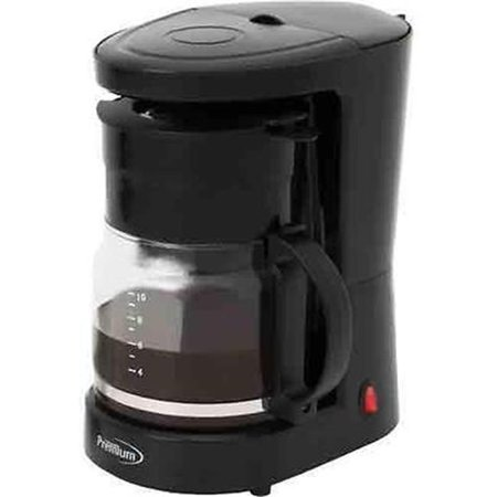 Electric Drip Coffee Maker History : WebCortex - Trusted E-Commerce Since 1998