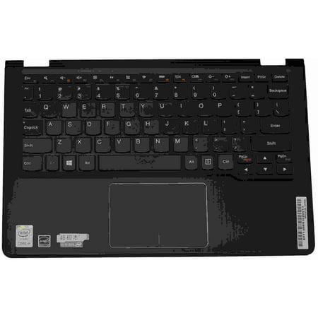 5CB0H15155 Lenovo Yoga 3 Pro 11 80J80021US Palmrest w/ Keyboard and Touchpad (Lenovo Yoga 2 11 Keyboard Not Working)