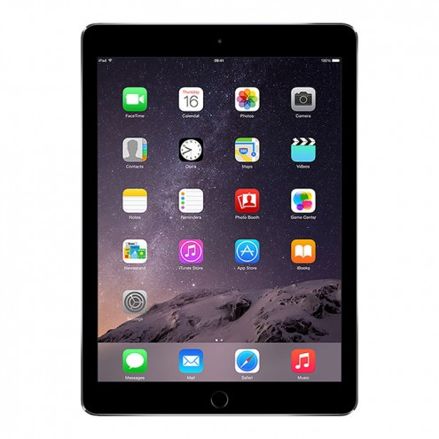 Refurbished iPad Air 2 WiFi+Cellular Space Gray 128GB (MH312LL/A)(2014)