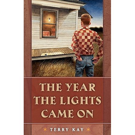 Brown Thrasher Books: The Year the Lights Came on