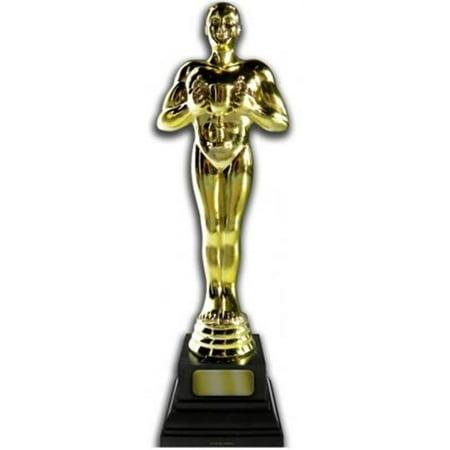 Star Cutouts SC181 Hollywood Oscar Award Cutout - image 1 of 1 ... 7dd8e62a3
