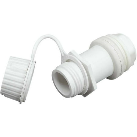 Igloo Replacement Drain Plug Threaded, Quart