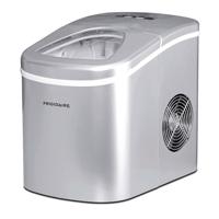 Frigidaire EFIC18-SILVER Ice Maker Medium 26LB - Manufacturer Refurbished