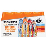 BODYARMOR LYTE Sports Drink Variety Pack (16oz., 20 Pack)