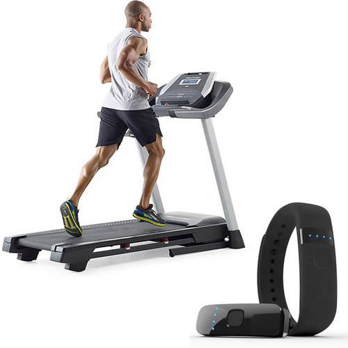 Proform 505 CST Treadmill with BONUS iFit Link Activity Tracker