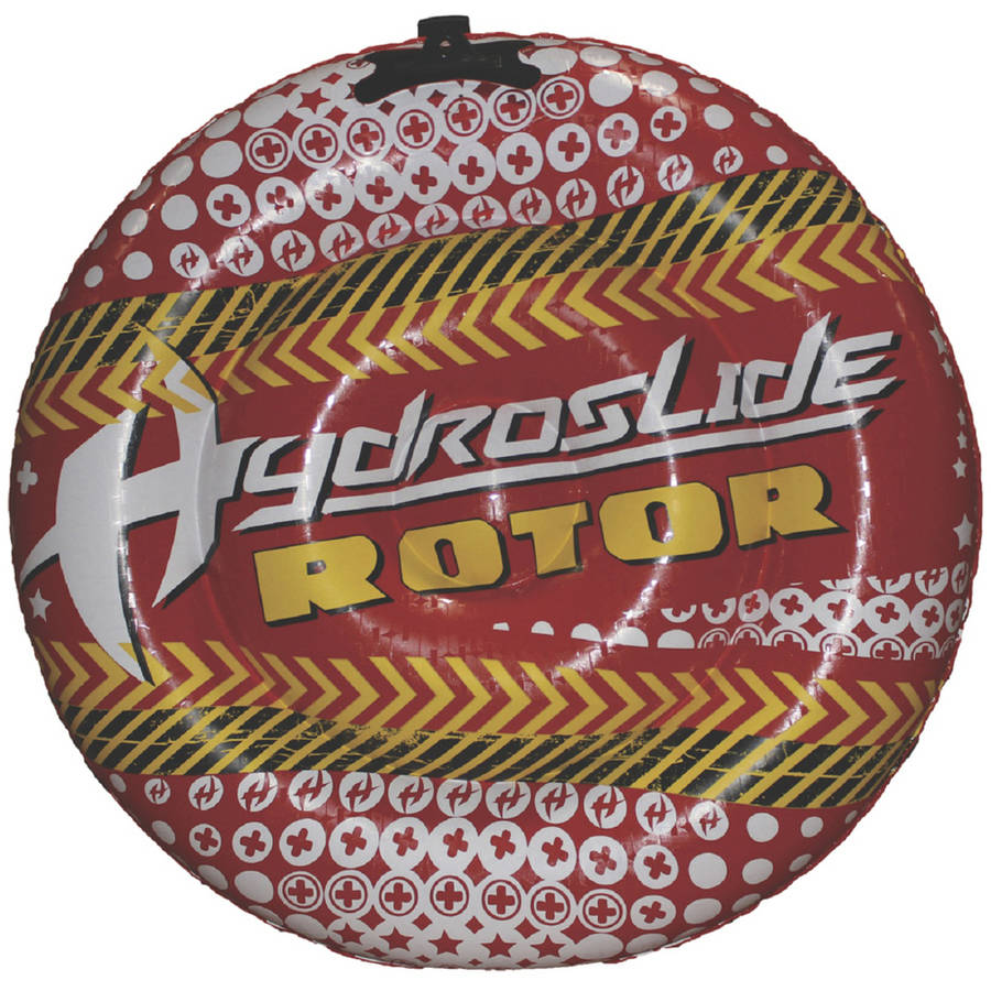 Hydroslide HS Thrust Winged Tube ACT668 CT668