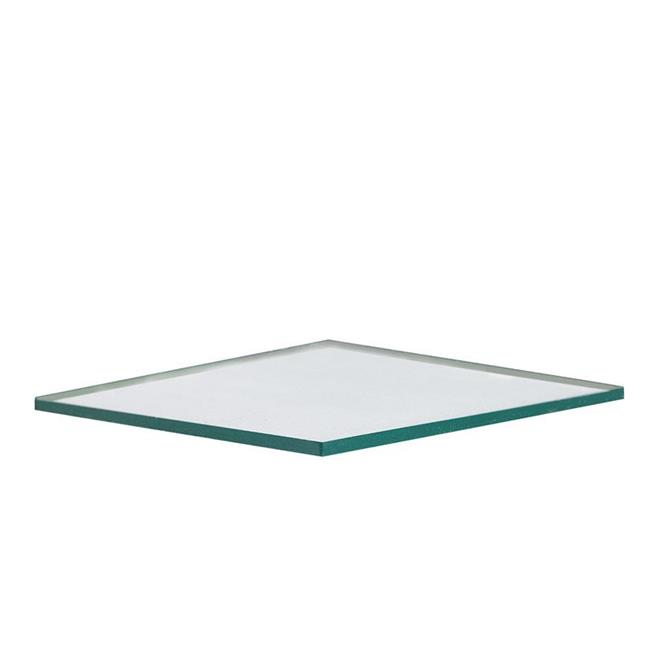 EUROLINE35 Picture Frame 48x130 Or 130x48 CM With Entspiegeltem Acrylic Glass