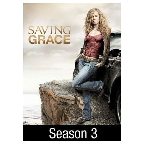 Saving Grace: Season 3 (2009)