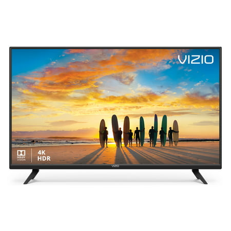 "VIZIO 43"" Class 4K Ultra HD (2160P) HDR Smart LED TV (V435-G0) (2019 Model)"