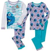 Girls' Pajamas Size 14