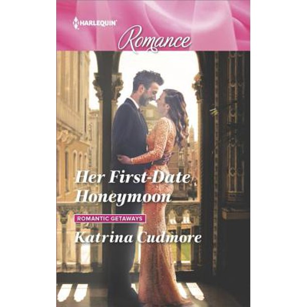 Her First-Date Honeymoon - eBook
