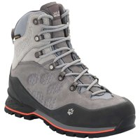 Jack Wolfskin Women's Wilderness Texapore Mid Boot
