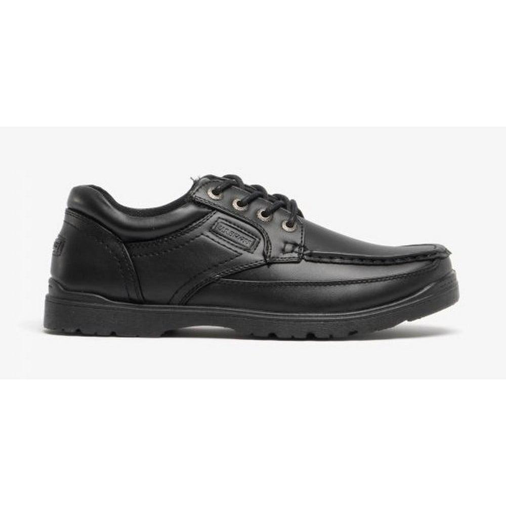 US Brass Stubby 3 Lace Up Shoe/Mens Shoes Uniform Dress Shoes Clothing,  Shoes & Jewelry