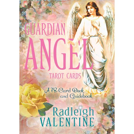 Guardian Angel Tarot Cards : A 78-Card Deck and Guidebook