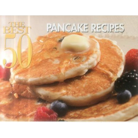 The Best 50 Pancake Recipes - Halloween Pancakes Recipes