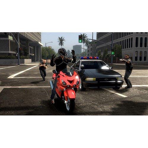Rockstar Games Midnight Club LA: Complete Edition, 2K, Xbox