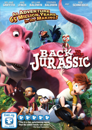 Back to the Jurassic by