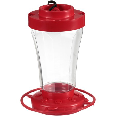 First Nature Hummingbird Feeder 32 oz